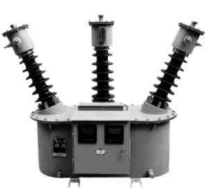 35kv Combination Transformer (JLS-35) pictures & photos
