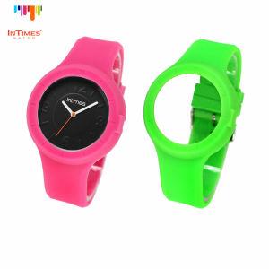 Fashion Lady Watch Interchangeable Band Quartz Watch It-092 Retail Wholesale OEM
