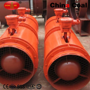 Fbd Underground Tunnel Coal Mine Axial Blower Ventilation Fan pictures & photos