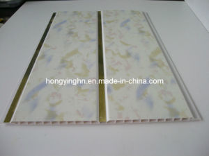 PVC Wall Panels (25cm*8mm) pictures & photos