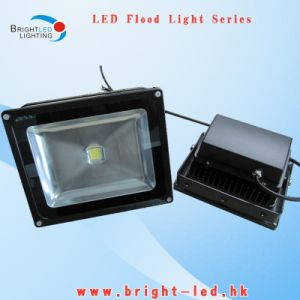 IP65 30W Flood Light Meanwell Source New Design pictures & photos