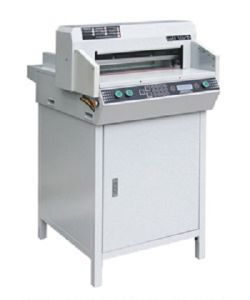 Electric Paper Cutting Machine (GT-450Z5) pictures & photos