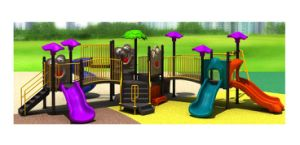 Children Playground Equipment Jm-1022 pictures & photos