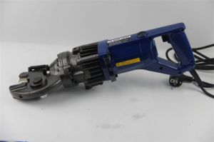High-Speed Electric Hydraulic Rebar Shear (Be-HRC-20) pictures & photos