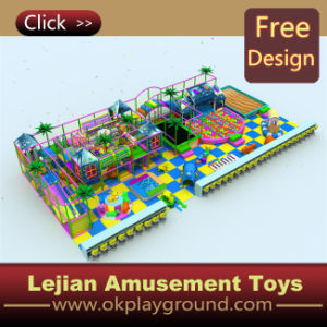 En1176 Professional Manufacture Kids Indoor Playground pictures & photos