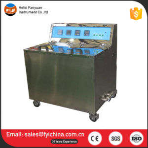 AATCC 61 Color Fastness to Washing Tester pictures & photos