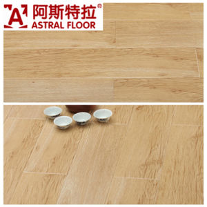 Crystal Diamond Surface (Great U-Groove) Laminate Flooring (AB2002) pictures & photos