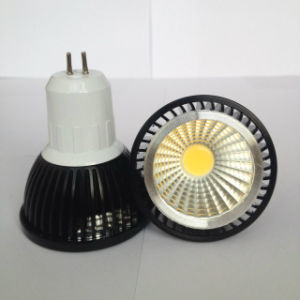 New COB 5W Gu5.3 LED Spotlight pictures & photos