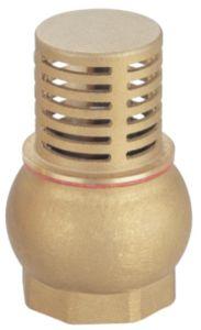 Brass Bottom Valve (WSD-6007)