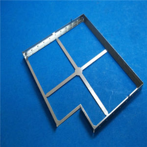 Mechanical Bending Sheet Metal Welding Crafts pictures & photos