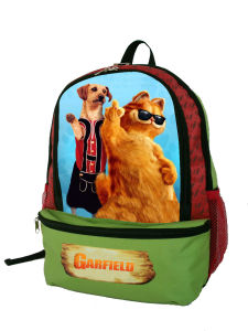 2015 Fashion Cartoon Kids School Bag Sysb-005