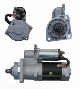 Delco 29MT starter A0061512101 For MERCEDES pictures & photos