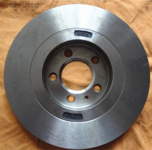 China Manufacturer Brake Rotor (4243108030) for Toyota Parts pictures & photos