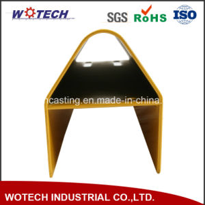 Precision Steel Custom Auto Part / Sheet Metal Stamping Part pictures & photos