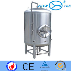 Bright Beer Tank (Sanitary grade) pictures & photos