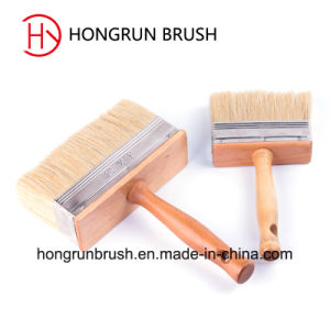 Wooden Handle Ceiling Brush (HYC0093) pictures & photos
