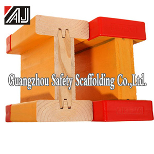Timber Formwork for Building Construction, Guangzhou Manufacturer pictures & photos