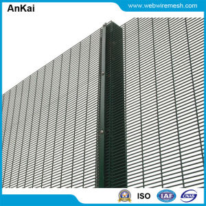 358 Security Fencing Panel pictures & photos