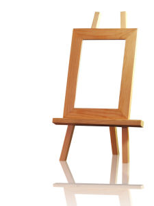 Table Easel (E2001) pictures & photos