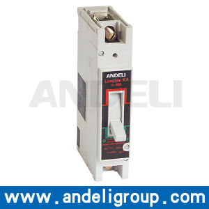MCCB 100AMP Electronic Circuit Breaker (AM6) pictures & photos
