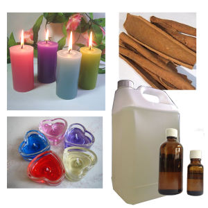Cinnamon Fragrance for Candle, Craft Candle Fragrance Oil, Candle Fragrance pictures & photos