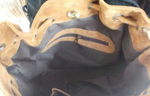 Lady Slouch Handbag, Fringe Tassel Bag pictures & photos
