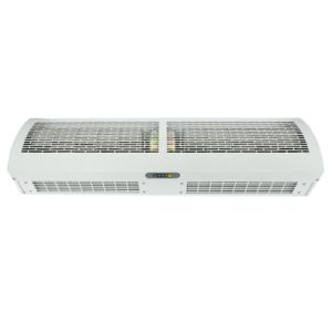 Cross-Flow Electrical Heating Air Curtain pictures & photos