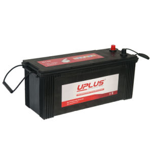 Ns150r Super Power Maintenance Free Truck Battery 12V 135ah pictures & photos