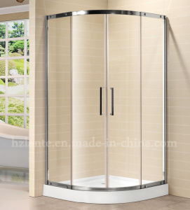 Modern Stainless Steel Fiber Glass Shower Room with Tray (LTS-030) pictures & photos