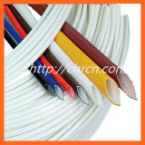 2740 Acrylic Fiberglass Sleeving Insulating Sleeving pictures & photos