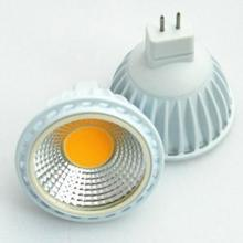MR16 LED Bulb COB LED Spotlight 5W pictures & photos