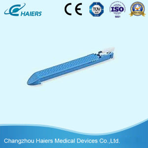 Disposable Linear Cutting Stapler for Pulmonary Wedge Resection pictures & photos