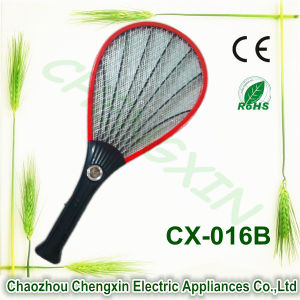 ABS Good Quality Fly Swatter with LED Lamp pictures & photos
