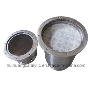 Diesel Particulate Filter for Diesel Engine pictures & photos