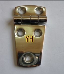 Stainless Steel AISI304 Yacht Hinge (Ssid 02) pictures & photos