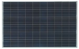 260W Poly PV Solar Power Panel Wtih TUV ISO pictures & photos