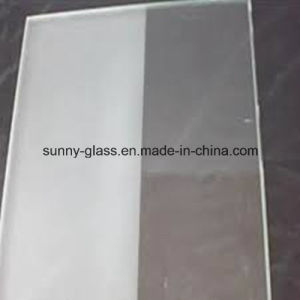 Ultra Acid Etched Furniture Tempered Glass From The Sunny Glass pictures & photos