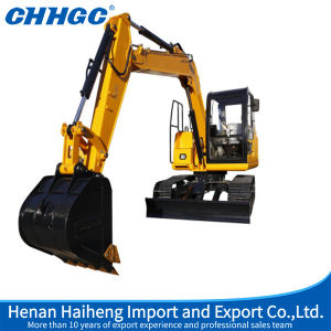 Chhgc Hjh75 Crawler Excavator pictures & photos