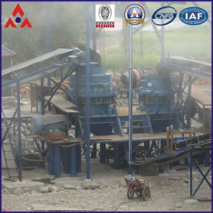 Basalt Crushing Machine for Sale pictures & photos