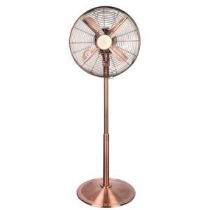12 Inches Antique Stand Fan (FST30-02P)