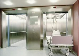 Hosptal Elevator Isolating The Germs pictures & photos