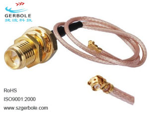 RF Cable with SMA Connector
