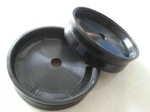 Type Tdp, Tdk Piston Rubber Seal Made with NBR Rubber, Black pictures & photos