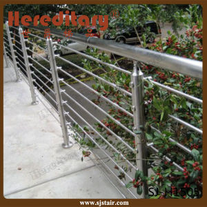 Veranda Customized Stainless Steel Cable Baluster Outdoor (SJ-H1542) pictures & photos