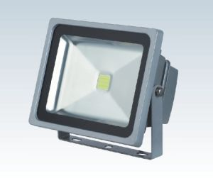 40W LED Flood Light with CE GS SAA CB Certificate