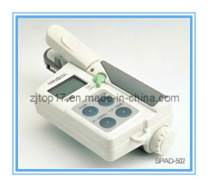 Chlorophyll Meter for Chlorophyll Content Spad 502 pictures & photos