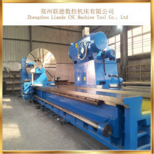 C61160 High Precision Horizontal Heavy Duty Lathe Machine for Sale pictures & photos