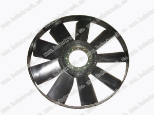 Sinotruk HOWO Truck Engine Parts Fan with Ring 646mm (VG2600060446) pictures & photos