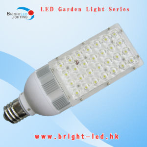 Professional Manufacture Meanwell Driver LED Solar Garden Lights pictures & photos
