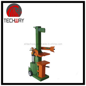 3700W Horizontal Log Splitter in High Quality pictures & photos